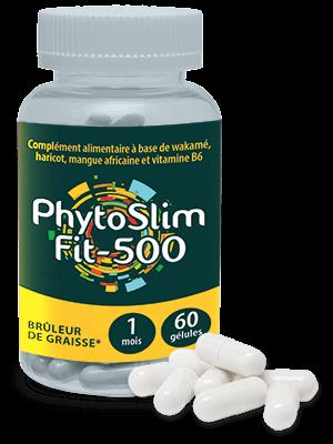 PhytoSlim Fit-500